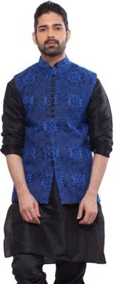Abhivani Embroidered Men's Waistcoat
