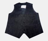 Mentiezi Printed Men's Waistcoat