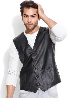 Numero Uno Woven Men's Waistcoat