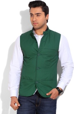 United Colors of Benetton Men's Waistcoat