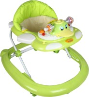 Toy House Musical Activity Walker(Green)