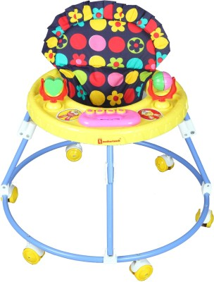 Mothertouch Limited Edition Round Walker DX