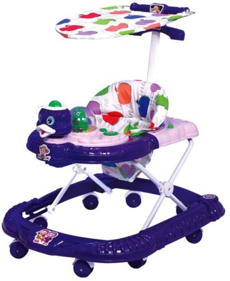 PANDA Yours Shop Multi Colour Walker