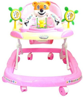 Panda Baby Adjustable Walker