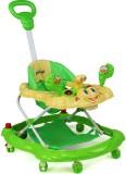 LuvLap Activity Walker (Green)
