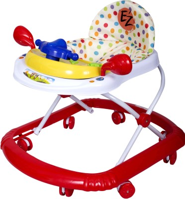Ez, Playmates Fun Baby Walker Red