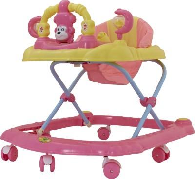 BAYBEE Zinga Walker - Pink