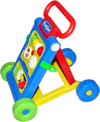 First Step Baby Activity Musical Toy