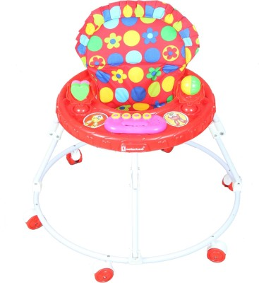 Mothertouch Limited Edition Round Walker...