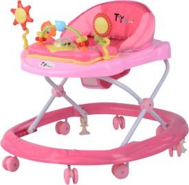 Toyhouse Activity Walker(Pink)