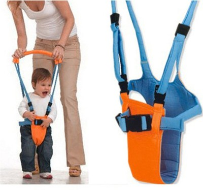 Bs Spy Baby Walking Learning Assistant Adjustable Size Safety Harness