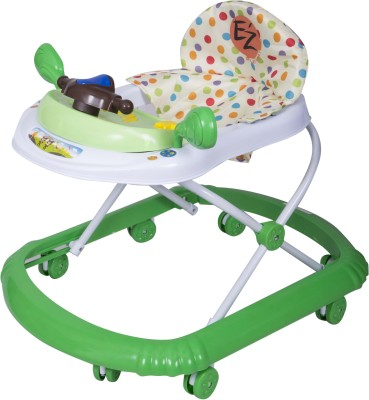 Ez, Playmates Fun Baby Walker Green