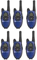 Motorola T5720 Walkie Talkie(Blue)
