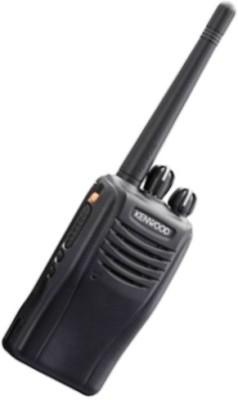 Kenwood TK-3000 Walkie Talkie(Black)