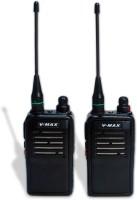 Vmax VM90 Walkie Talkie(Black)