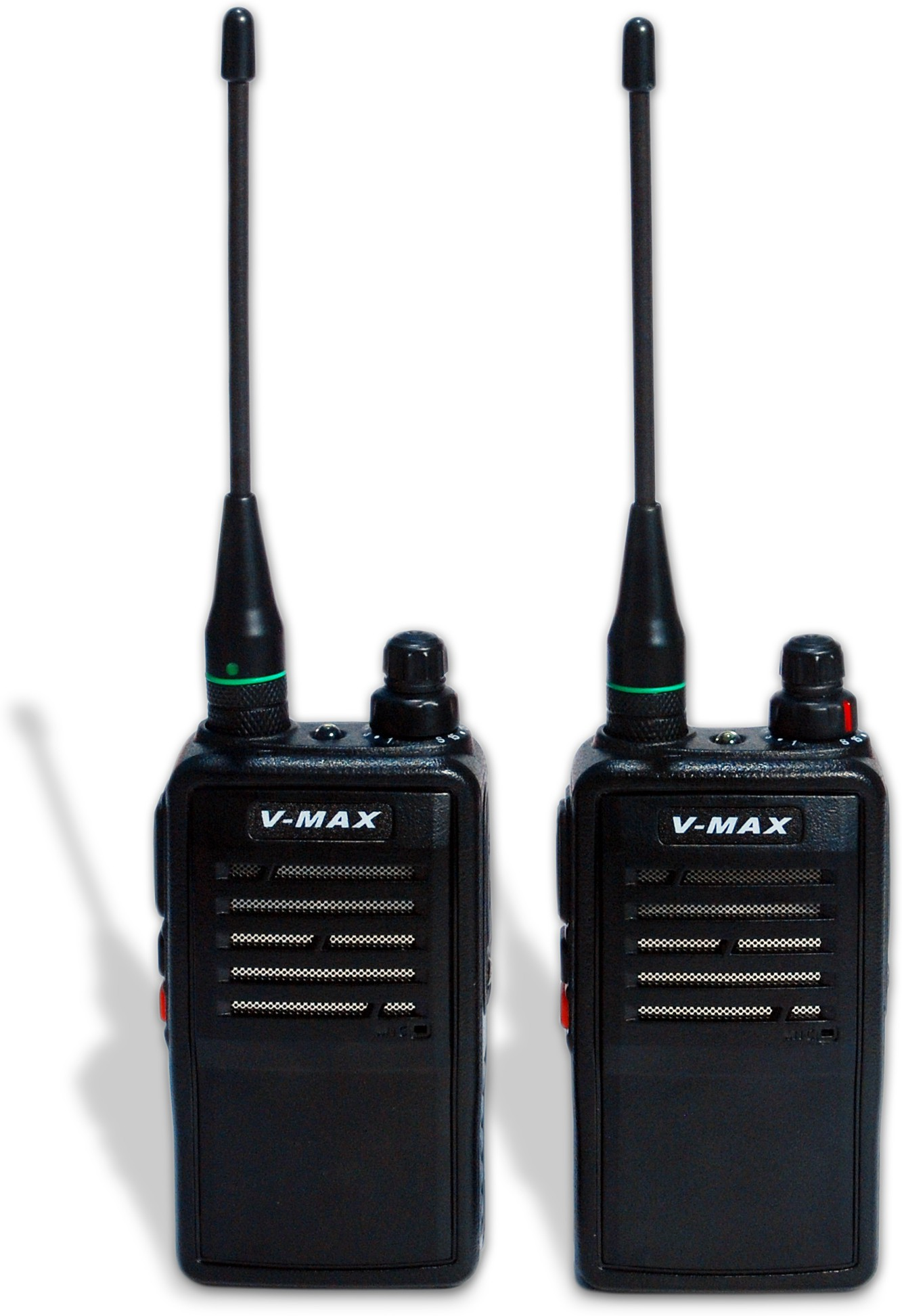 View V Max VM90 Walkie Talkie(Black) Home Appliances Price Online(V Max)