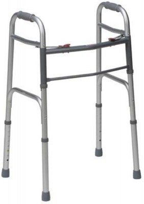 srb FOLDING WALKER Walking Stick