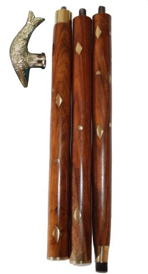 Indoart LW43 Walking Stick