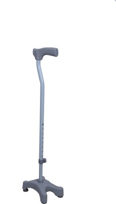 KDS SURGICAL Quadripod Walking Stick