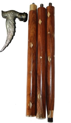 Indoart LW42 Walking Stick