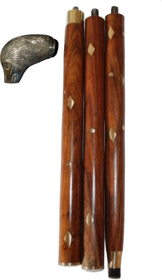 Indoart LW46 Walking Stick