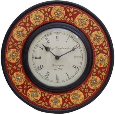 Indune Lifestyle Analog Wall Clock