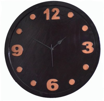laxmi crafts Analog Wall Clock