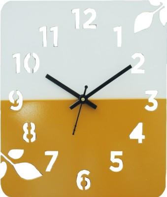 feelings Analog Wall Clock