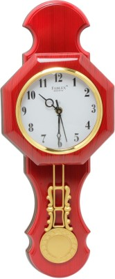 Fablex Analog Wall Clock