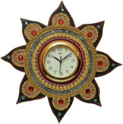 Craftszilla Analog Wall Clock