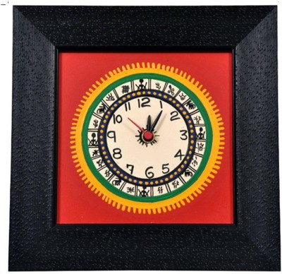 Vareesha Analog Wall Clock