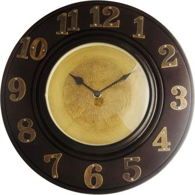 RajLaxmi Analog Wall Clock
