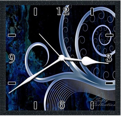 Sifty Collection Analog Wall Clock