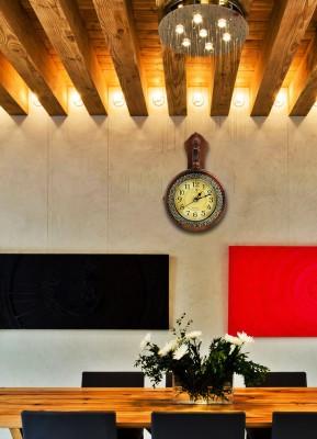 JB Collection Analog Wall Clock