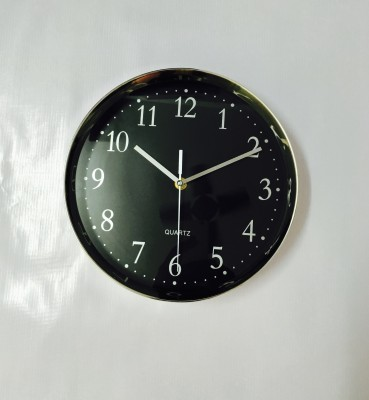 B designs Analog 25 cm Dia Wall Clock