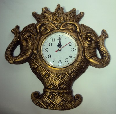 Gift Palace Analog Wall Clock