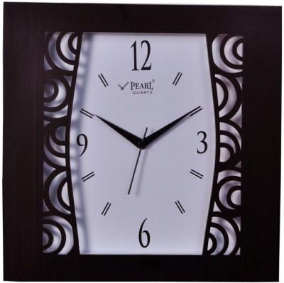 Pearl Analog Wall Clock