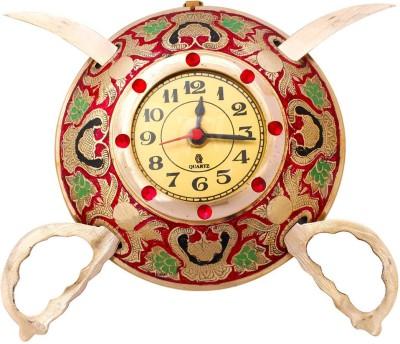 Shilpbazaar Analog Wall Clock