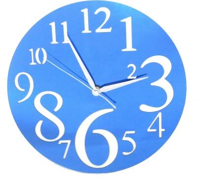 Importwala Analog Wall Clock