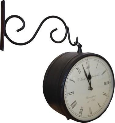 Style N Decor Analog Wall Clock