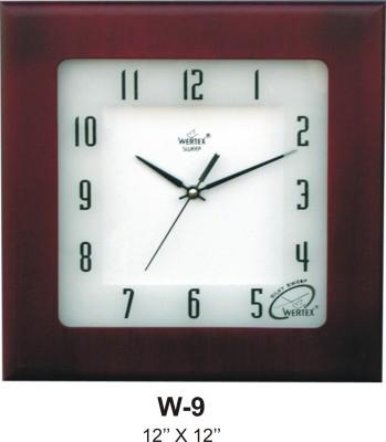 Wertex Analog Wall Clock