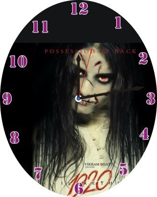 CSK Analog Wall Clock