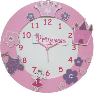Kidoz Analog Wall Clock