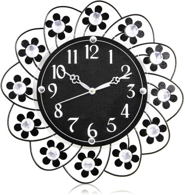 Fieesta Analog Wall Clock