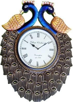 Rajwadi kala Analog Wall Clock