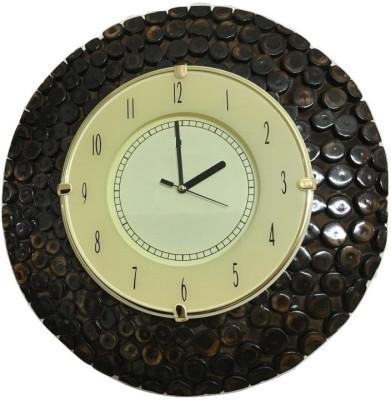 You2Deal Analog 40 cm Dia Wall Clock