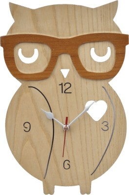 Raytrees Analog Wall Clock