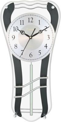 Frankling Analog 27 cm Dia Wall Clock