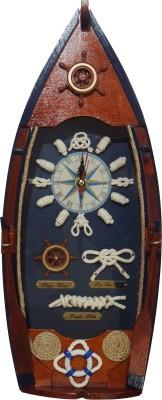 Krishna Analog Wall Clock
