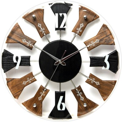 Blazon Sweep Second 40 cm Dia Wall Clock